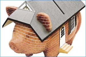 préstamo hipotecario ahorro